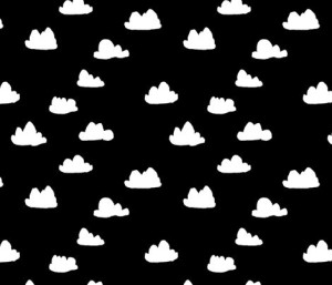 Clouds – White and Black – andrea_lauren