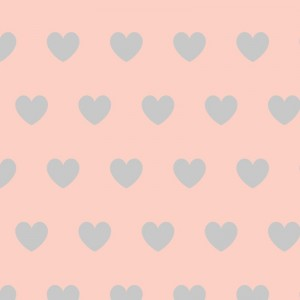 Heart-Grey-on-Peach-by-Klea-Baby-300x300