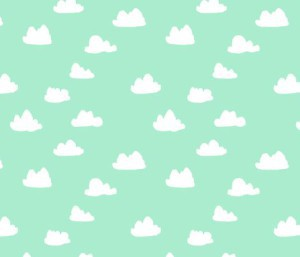 Clouds-Pistachio-by-Andrea-Lauren-300x257
