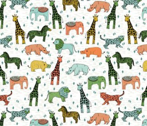 Jungle :: safari fabric by andrea_lauren