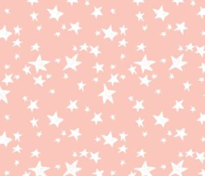 Stars – Pale Pink by Andrea Lauren
