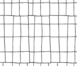 grid fabric by weegallery