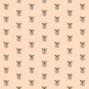 koala fabric by anieke