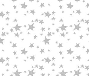 stars :: white and grey