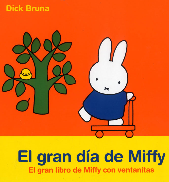 Miffy cucosbaby